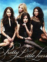 Pretty Little Liars Saison 7 VOSTFR
