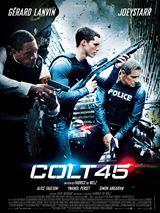 Titer : Colt 45