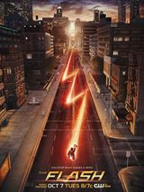 Flash – Saison 3 VOSTFR