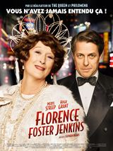 Florence Foster Jenkins (VO)