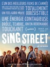 Sing Street bande d'annonce