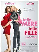 Telle mère, telle fille (2017)