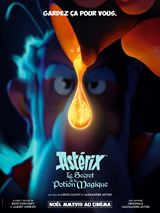 Astérix - Le Secret de la Potion Magique
