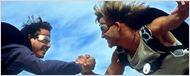 """""""Point Break"""" : une nouvelle version aux allures de James Bond !"""