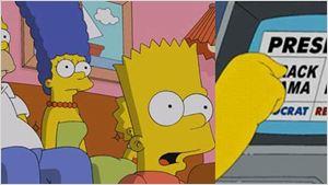 """Des """"Simpson"""" à """"Person Of Interest"""", 8 séries qui ont prédit le futur !"""