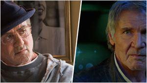 Rocky, Han Solo… 5 (vieux) héros qui passent le flambeau