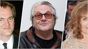 Qui sont les 20 derniers Présidents du Jury du Festival de Cannes ?
