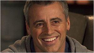 Une nouvelle série pour Matt LeBlanc, le Joey de Friends !