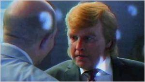 Johnny Depp est Donald Trump dans un film parodique pour Funny Or Die !