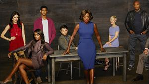 Audiences US : How To Get Away with Murder revient au plus bas