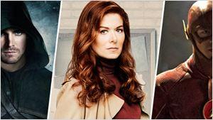 Flash, Arrow, Les Mystères de Laura... qui est celui qui se cache derrière toutes ces séries ?