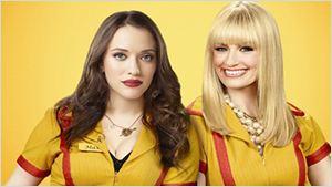 Scorpion, 2 Broke Girls , Elementary... CBS renouvelle 9 de ses séries