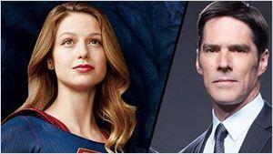 Castle, Supergirl, Esprits Criminels... Attention, ces séries sont en danger d'annulation !