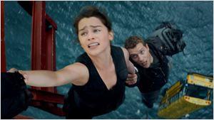 Terminator Genisys : Emilia Clarke ne reviendra pas dans la saga