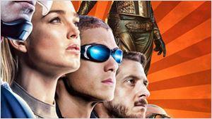 Legends of Tomorrow : un acteur ne reviendra pas dans la série DC Comics [SPOILERS]