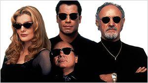 Get Shorty: le film avec John Travolta devient une série