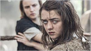 Game of Thrones : les enfants de la maison Stark ont bien grandi !