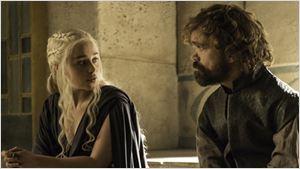Game of Thrones : la saison 7 déjà en tournage