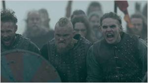 Comic-Con 2016 : Vikings à l'assaut de la méditerranée dans la bande-annonce de la saison 4