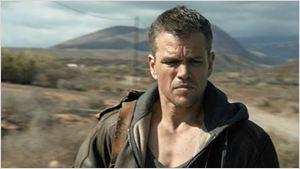 Sorties cinéma : Jason Bourne revient en force à Paris !
