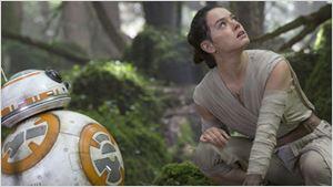 Star Wars VII : bientôt un coffret Blu-Ray 3D collector