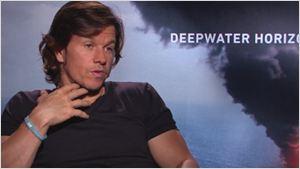 """Deepwater : """"On n'aurait pas plus faire plus réaliste"""" selon Mark Wahlberg"""