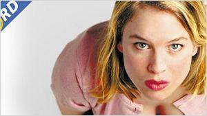 Faux Raccord : les gaffes de Bridget Jones