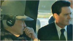 Mystères à Twin Peaks dévoile une featurette pour sa saison 3