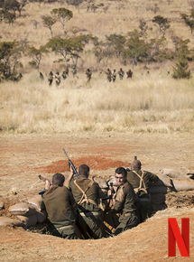 The Siege Of Jadotville streaming