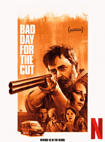 Bad Day for the Cut streaming