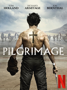 voir Pilgrimage streaming