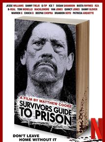 Survivre en prison streaming