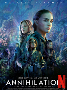 Annihilation Film 2018 Allociné