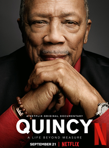 Quincy streaming