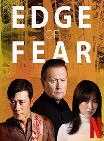 Edge of Fear streaming