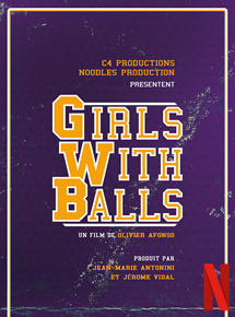 Girls With Balls streaming