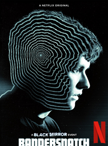 Black Mirror: Bandersnatch streaming