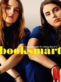 Booksmart streaming
