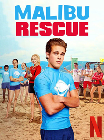 voir Malibu Rescue streaming