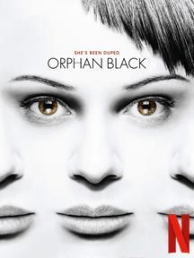 Orphan Black VOD