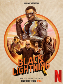 Black Lightning - Saison 3