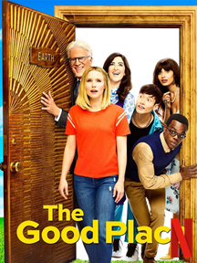 The Good Place - Saison 4