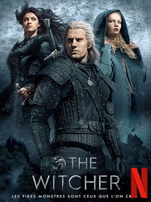The Witcher - Saison 2