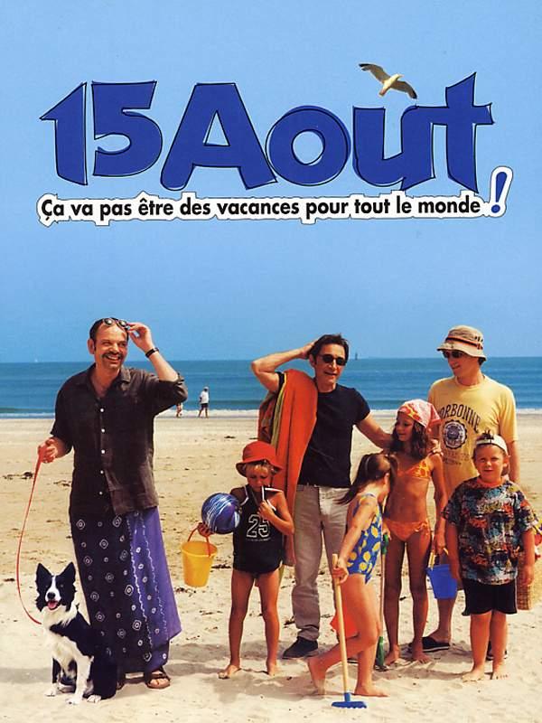 15 août - film 2000 - AlloCiné