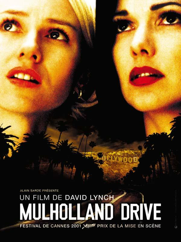 Mulholland drive filmas
