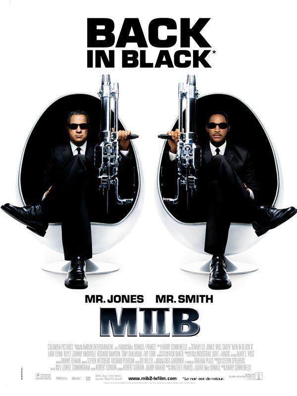 MIIB Streaming