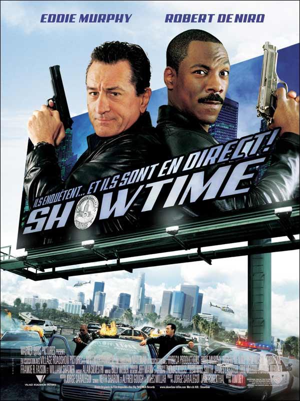 film drole policier