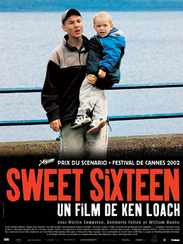 film : Sweet Sixteen