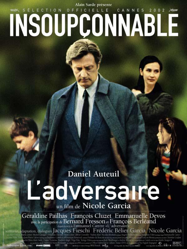 L'Adversaire : Les films similaires - AlloCiné