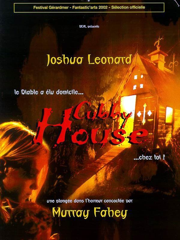 Cubbyhouse streaming